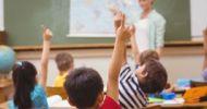 Πώς να προετοιμάσετε ψυχολογικά το παιδί σας για την Α' Δημοτικού